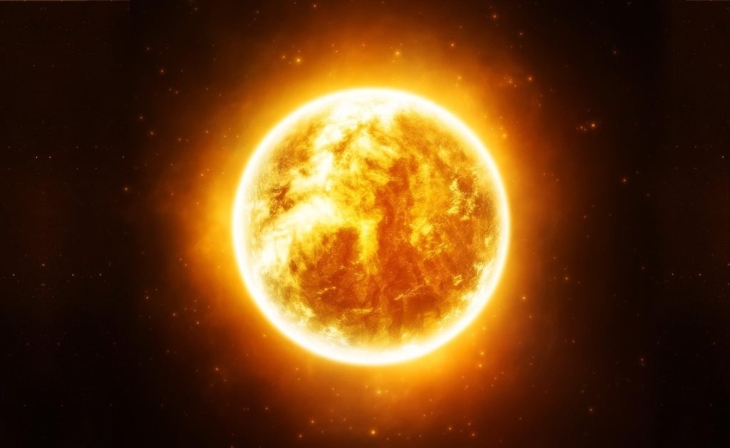 NASA warns 'something unexpected is happening to the Sun' 27