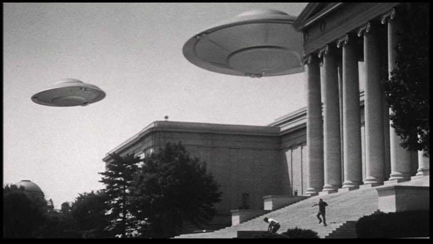 Interesting UFO documentary from the 1970s 18