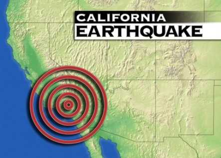 Russian Military Warns Of Potential Catastrophic Quake On US West Coast 100