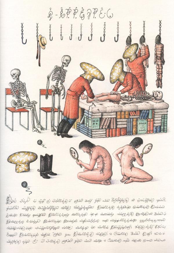Codex-Seraphinianus-3