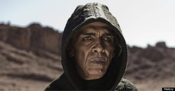 Obama Linked To Satanic Cult? 20