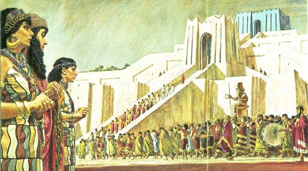 Sumerian Origin of Humans 86