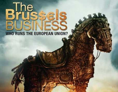 The Brussels Business (Documentary) 3
