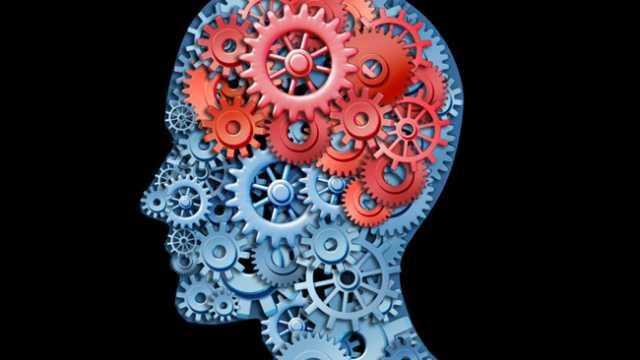 Creativity Closely Linked To Mental Illness 90