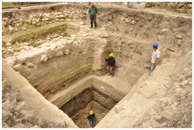Oldest Maya sun observatory hints at origin of civilization 21