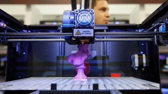 3D printing: What is it, and how does it work? 6