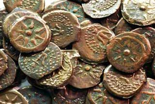1000-year-old coins found in Australia 1