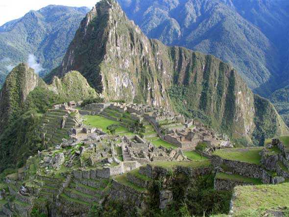 Archaeologist Blocked From Making Breakthrough Find At Machu Picchu 1