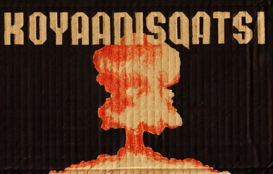 Koyaanisqatsi: Life Out of Balance 98