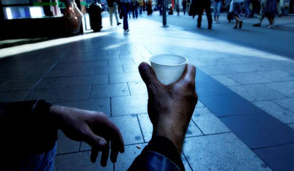 10 Scenes From The Economic Collapse That Is Sweeping Across The Planet 6