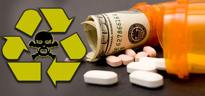 How Big Pharma recycles old drugs—even bad ones 88