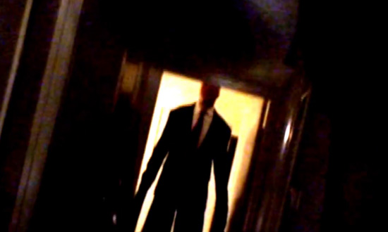 The Real Life Legend of Slender Man  1