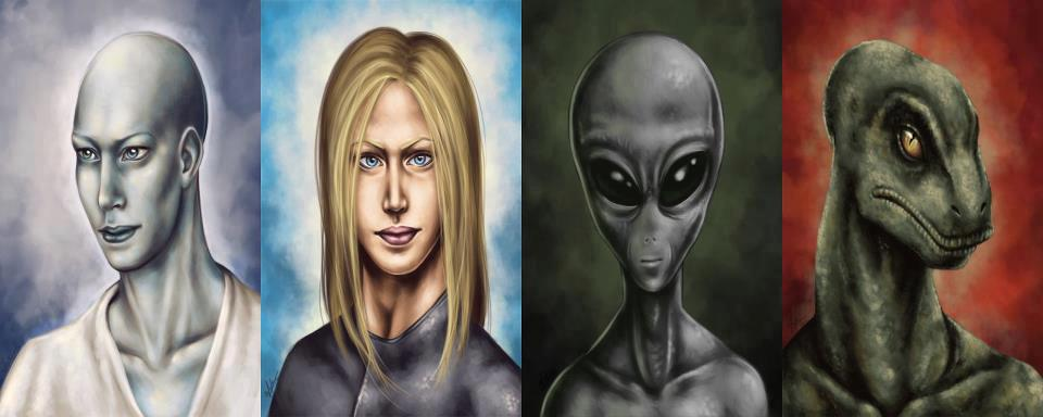 Four Alien Races Have Visited Earth For Thousands Of Years Says Former Canadian Minister Of Defense 97