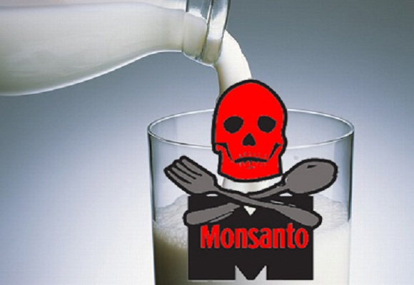 FOX Reporters Fired For Reporting the Truth About Monsanto Milk 1