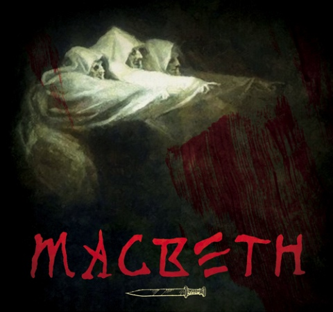 The Curse of Macbeth 21