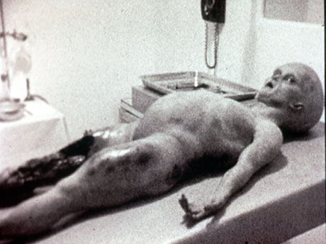 The Roswell Incident