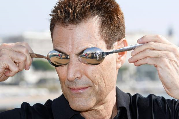 Uri Geller psychic spy? The spoon-bender's secret life as a Mossad and CIA agent revealed 1