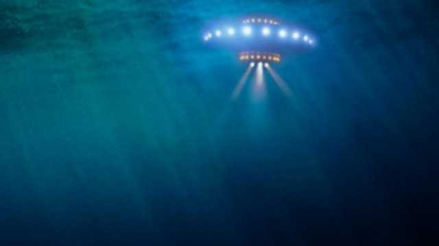 Russian Navy UFO records say aliens love oceans 23