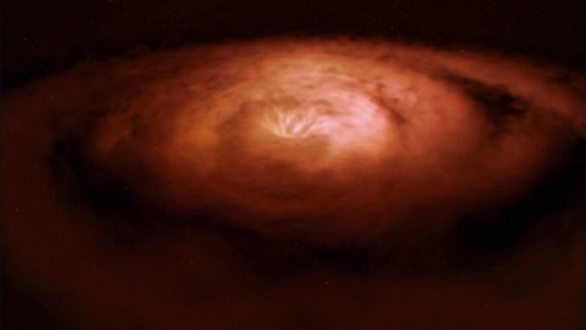 26 black holes found in neighboring galaxy 97