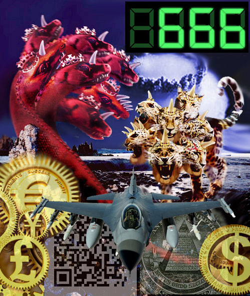 Global Economic Crisis and Revelation 97