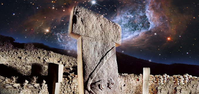12,000-Year-Old Gobekli Tepe - Is It Linked to the Star Deneb in the Cygnus Constellation? 8