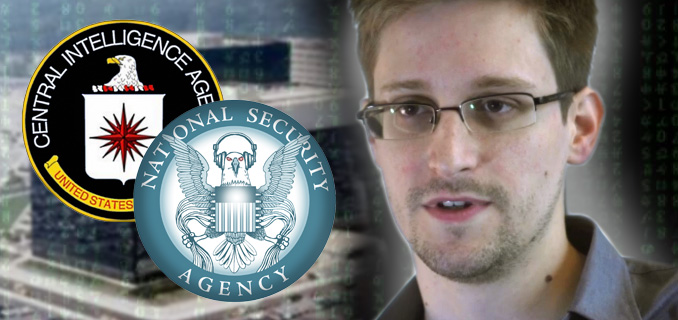 Edward Snowden, The N.S.A. Leaker, Comes Forward 1