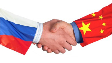 Russia and China Prepare for Global War 26