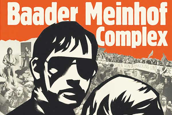 There's a Name for That: The Baader-Meinhof Phenomenon 86