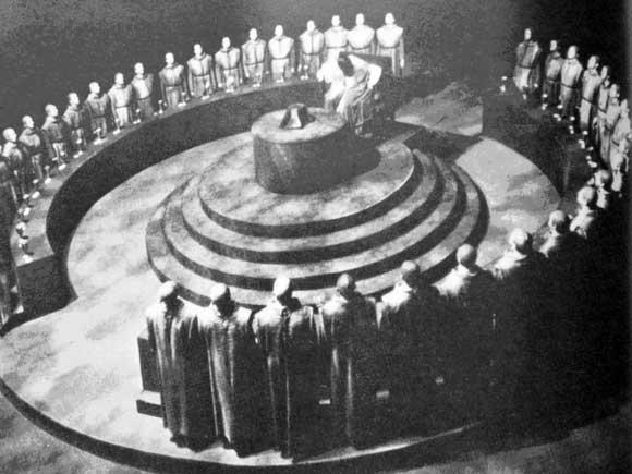 This is the Illuminati 86