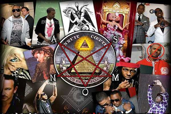 Satanism in Hollywood: Trayvon Martin; Rituals; Blood Sacrifices (Outrageous Videos) 86