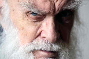"""James Randi: Let Survival of the Fittest """"Act Itself Out"""" 1"""