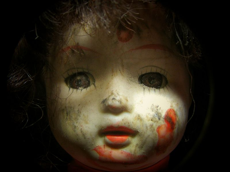 Demonic Dolls: The Possession of a toy 95