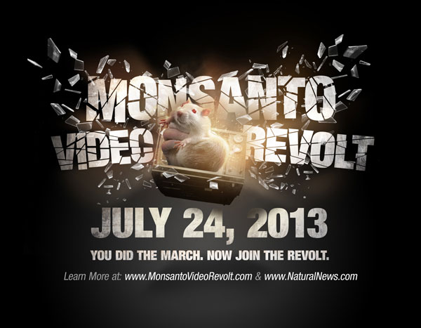 Exposing Monsanto - a brief but shocking history (Monsanto Video Revolt) 15