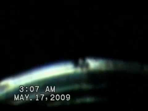 UFO Footage So Clear You Can See The Pilot 111