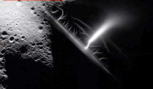Did We Find An Alien Power Plant on The Moon? 1