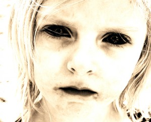 Black Eyed Kids: Insidious Threat or Myth in the Making? 16