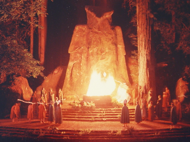 "From Bilderberg to Bohemian Grove – The Elites ""Take A Break"" 12"