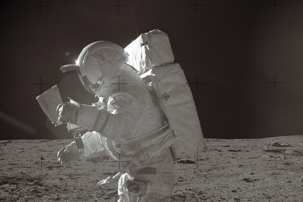 UFO Cover-Ups Must End, Moonwalker Edgar Mitchell Says 86