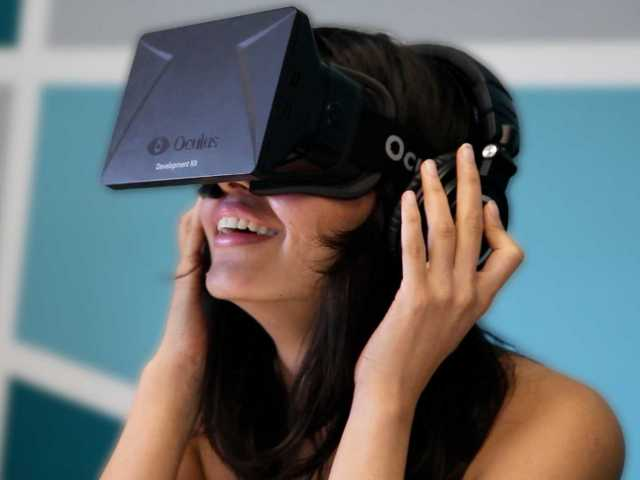 Next Generation Gaming: The Oculus Rift Virtual Reality Headset 11