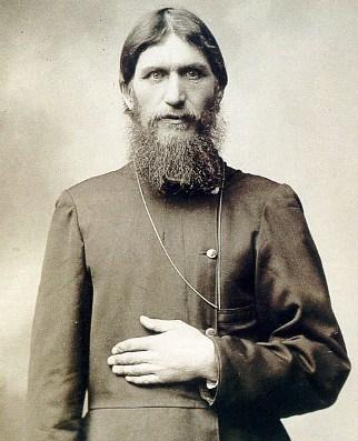 Rasputin the Mad Monk - The Immortal Russian 1