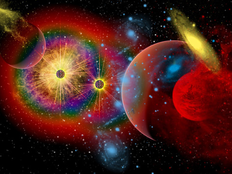 30 unbelievable facts about the universe in three minutes 30