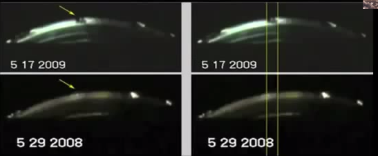 UFO Footage So Clear You Can See The Pilot 8
