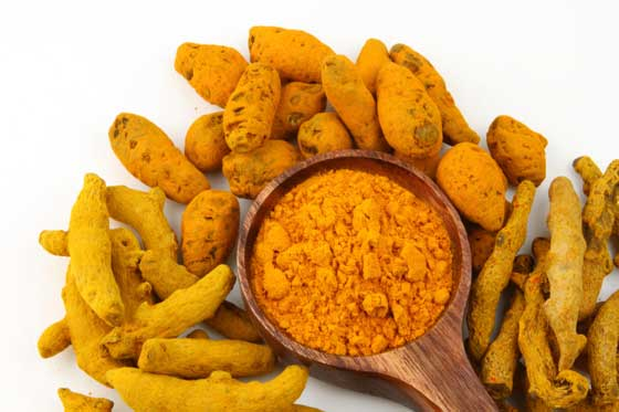 Groundbreaking Study Finds Turmeric Extract Superior to Prozac for Depression 1