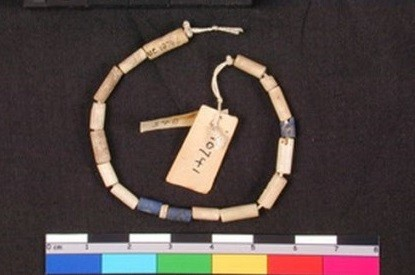 5,000-Year-Old Egyptian Jewelry's Materials Came From Outer Space 1
