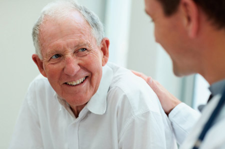 Stroke Leaves British Man Permanently Happy At All Times 22