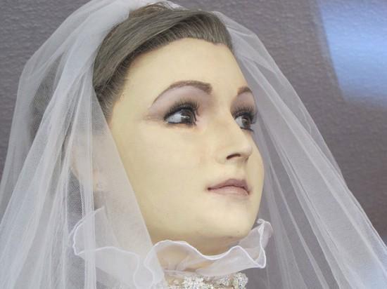 La Pascualita – The Mexican Corpse Bride 8