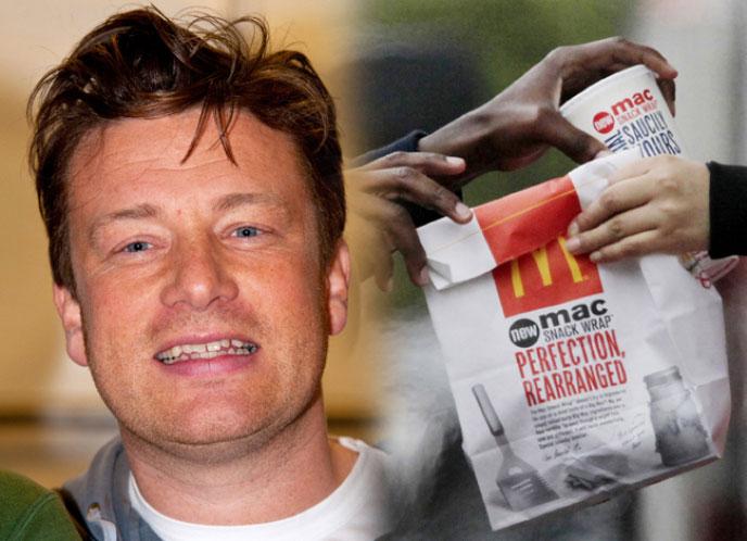 """McDonald's burgers """"unfit for human consumption"""" 19"""