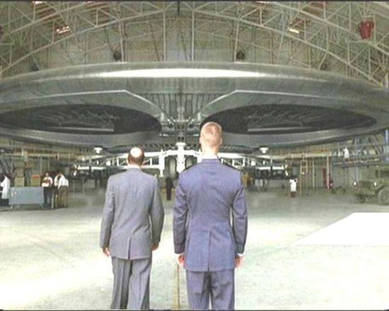 Secret Evidence of NASA's UFO/Alien Transmissions - UFO Documentary 1