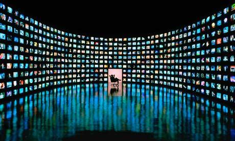 Guardian Newspaper Reveals Wider Internet Surveillance 11