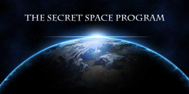 Solar Warden - The US Top Secret Space Program 1